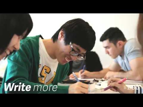 Video de la escuela