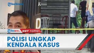 Hingga Hari Ke-32, Kasus Pembunuhan Ibu dan Anak di Subang Belum Terungkap, Ini Kendala Penyidik