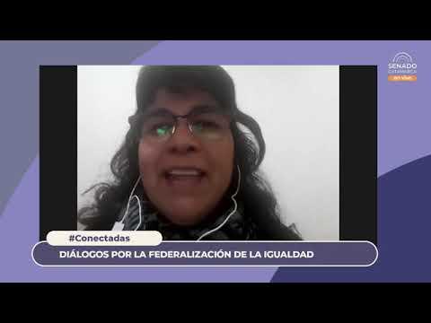 #CONECTADAS: Diálogos por la federalización de la igualdad