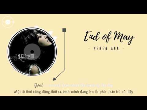 [Vietsub] End of May - Keren Ann