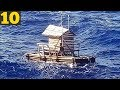 49 Days LOST AT SEA - How he Survived