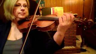 Minuet by Boccherini, Suzuki Violin Book 2, Play-Through Video