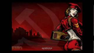 Repeat youtube video Red Alert 3 - soviet march ☭