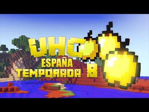 A POR ELLOS! | UHC ESPAÑA T8 | EP. 1