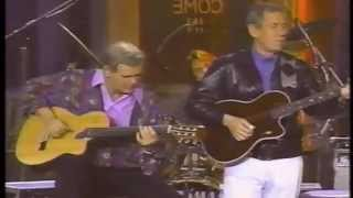 Chet Atkins, Jerry Reed, Pat Bergeson Sneakin Around