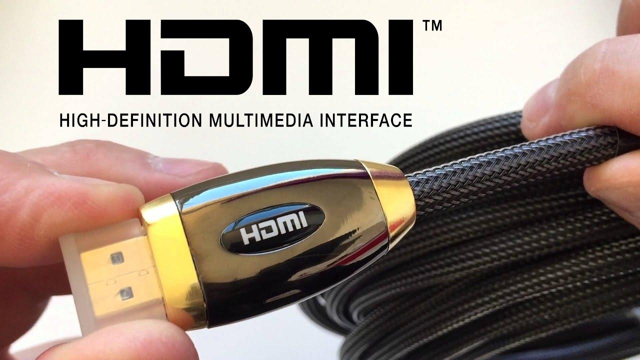 HDMI Кабель или Обман за 100рублей /посылки с алиэкспресс - YouTube