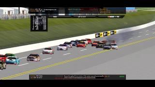 NASCAR ROBLOX Cup Series S1 Race 10/20