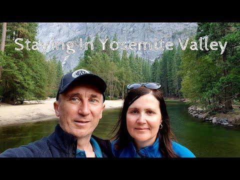 Yosemite Village And Housekeeping Camp