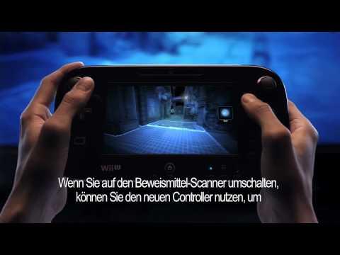 «Batman: Arkham City Armoured Edition» für Wii U angekündigt