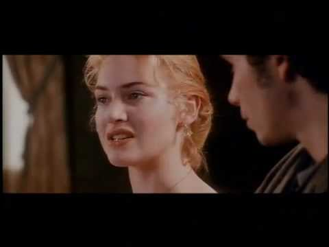 Titanic - Kate Winslet screen test