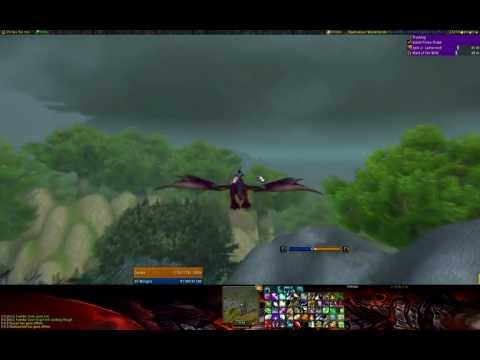 WoW Oceanographer Achievement, Blizzcon Thoughts, and Future Videos