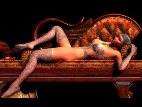 King Britt & Ursula Rucker -  Circe  -  Jazzanova Remix