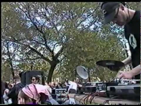 Tompkins Square Park Rave '99 - Jason BK