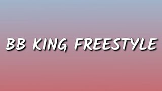 Lil Wayne - BB King Freestyle (Lyrics) ft. Drake   No Ceilings 3