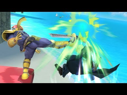 Top 10 Most Savage Spikes #6 - Super Smash Bros for Wii U