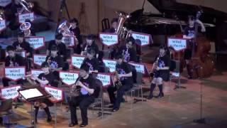 日本大学第一中学・高等学校 第18回定期演奏会から 【音楽部公式版】 Sing Sing Sing