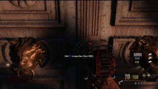 Buried LIVE Gameplay w/ ThatGuyWhoCamps & ChristianR87 - Black Ops 2 Zombies Vengeance