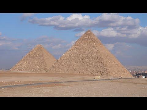 Egitto 2011:  2 - Il Cairo e le Piramidi