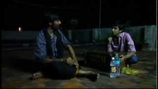 sathyama nee enakku..... Dhanush song