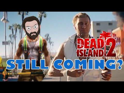 Is dead Island 2 Happening?