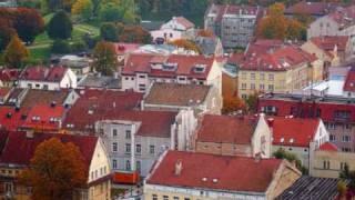 Klaipeda - nuostabiausias miestas