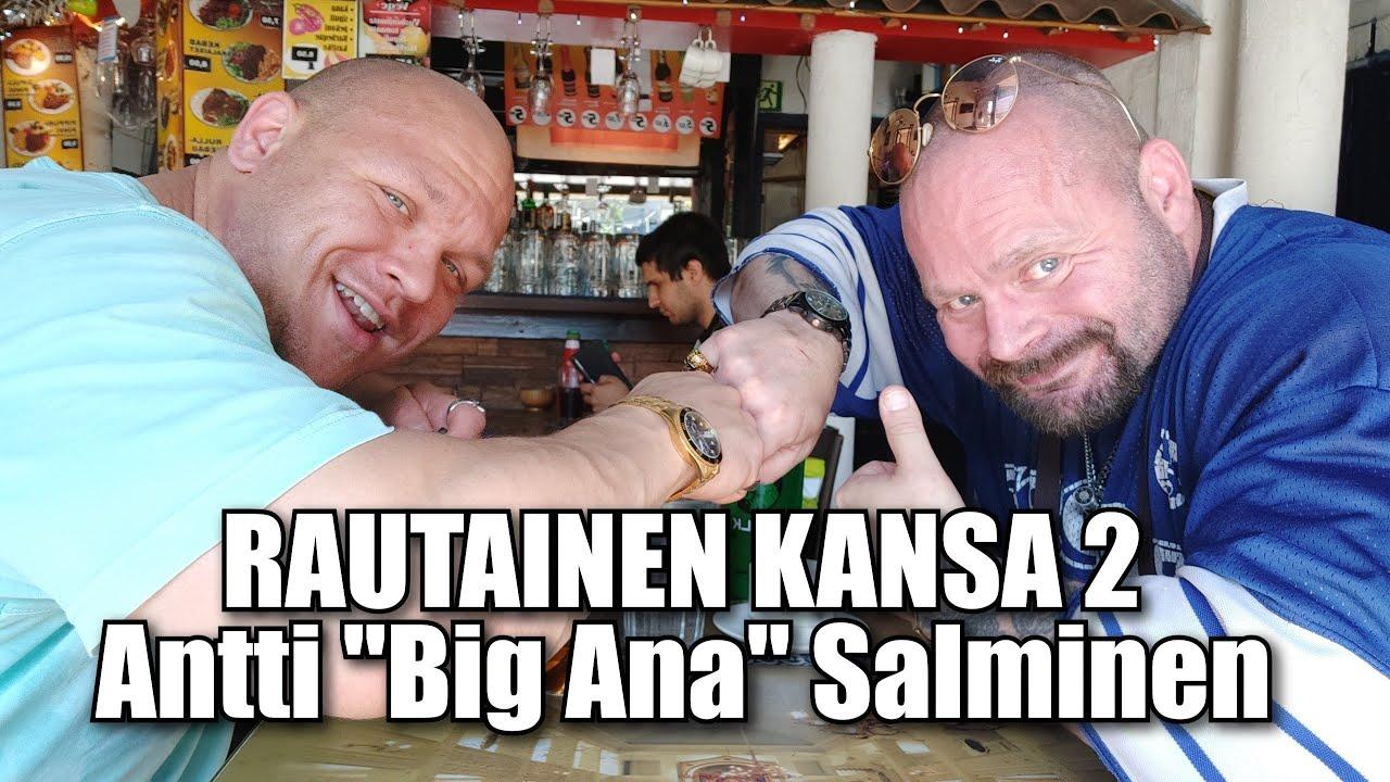 Big Ana Salminen