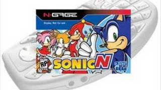 Free N gage game download.. Sonic N