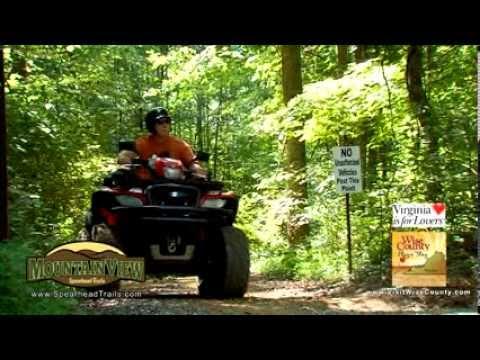 Mountain View ATV Trail