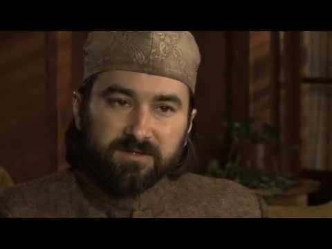 Interview with Pir Zia Inayat-Khan