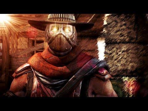 Mortal Kombat X Online Matches: Good Close Calls 111 - It's Cause He's Black