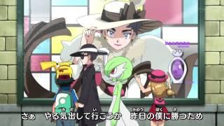 Pokémon XY Opening 3 - Volt (ボルト) (Rica Matsumoto with J☆Dee'Z VERSION) MP3