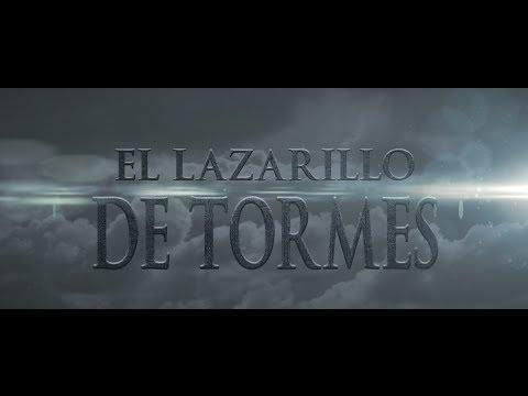 El Lazarillo de Tormes   Tráiler Oficial #1 2014 (I.E.S. Antoni Llidó Xàbia)