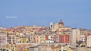 Dedicato alla mia Città Cagliari Perla del Mediterraneo