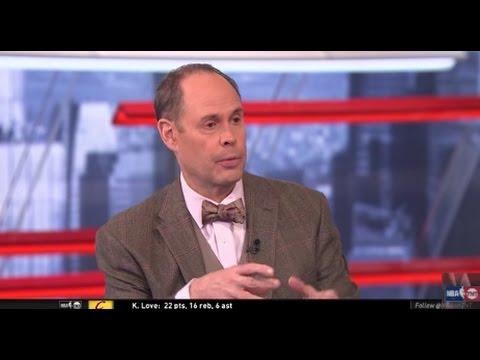 Milwaukee Bucks Locker Room Talk | Inside the NBA | NBA on TNT