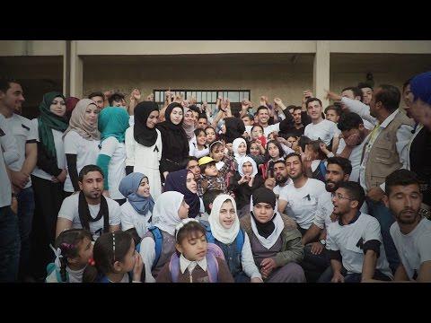 We will make Mosul great again