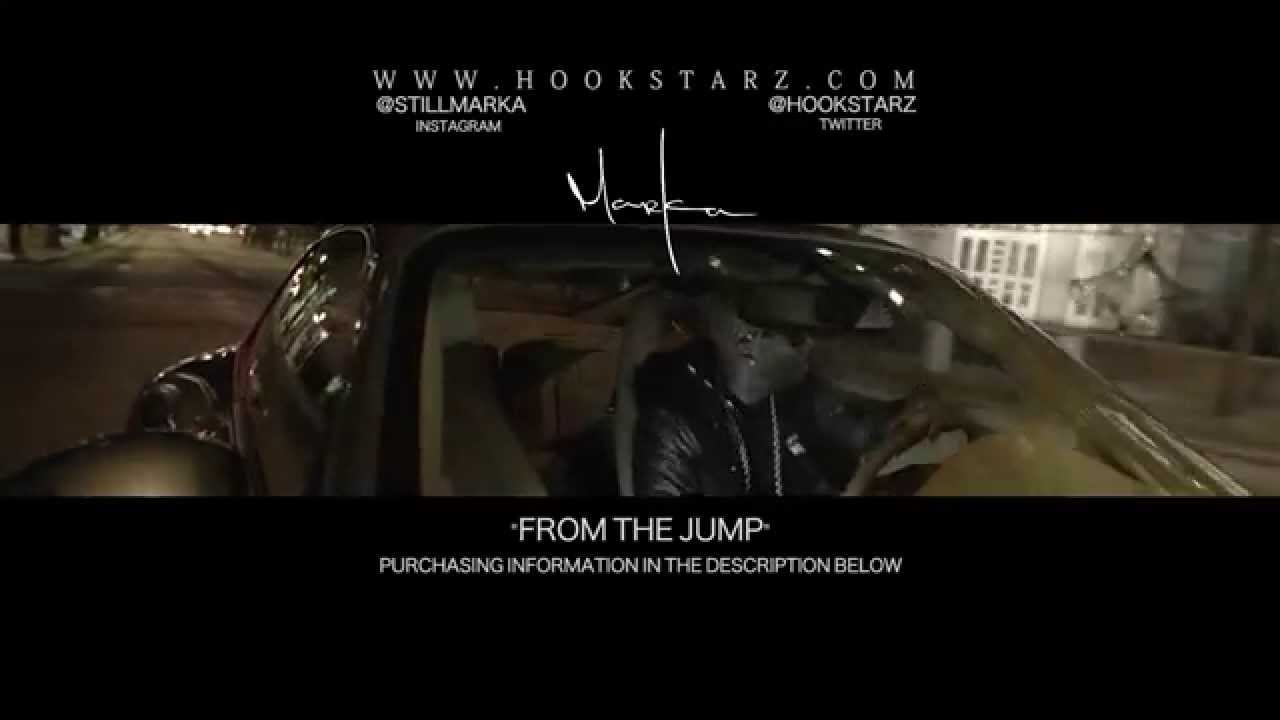 """""""From The Jump"""" Prod by Marka [Free Demo Download]"""