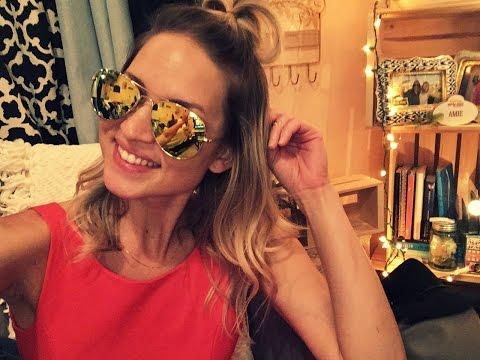The BEST Sunglasses EVER  // DIFF Eyewear