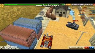 Танки онлайн: Ограбление по-танкистски(, 2013-08-13T14:56:21.000Z)