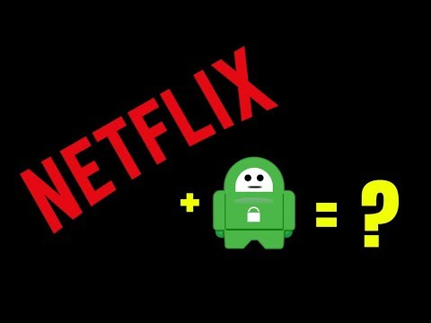 Does Private Internet Access Work with Netflix? (Live TEST!)