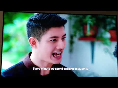 OH MY GHOST - THAILAND /episode 1 (part 1)