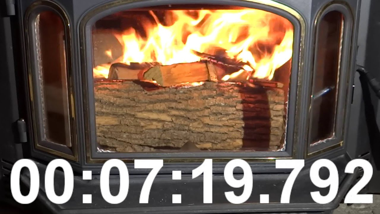 fireplace building a wood fire in a fireplace insert youtube