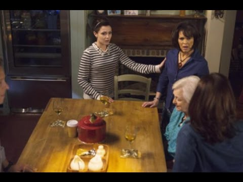 Download Chasing Life Season 1 Episode 13 Review & After Show | AfterBuzz TV