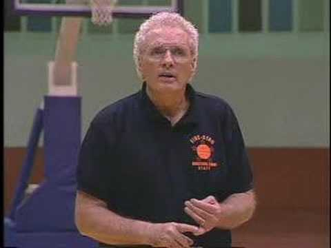 Basketball Training w/ Hubie Brown