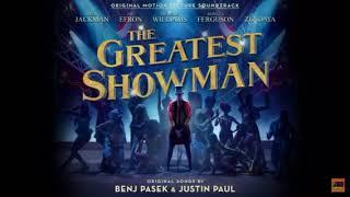 Million Dreams Soundtrack- THE GREATEST SHOWMAN