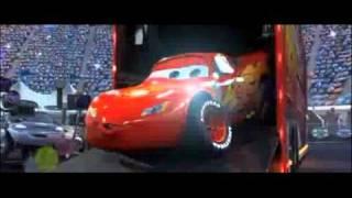 Cars Clip Comercial Rust-eze :: Kuno Bec...