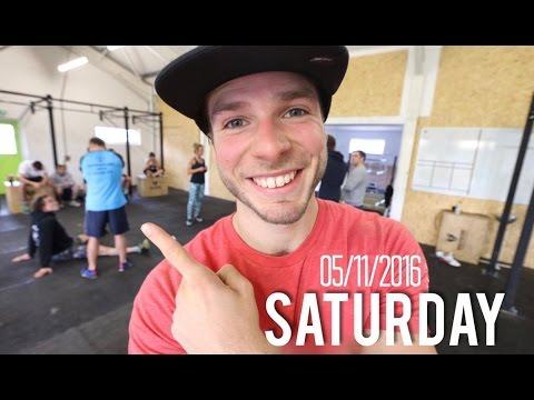 CROSSFIT: Should you train twice a day?