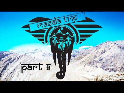 Masala Trip 8