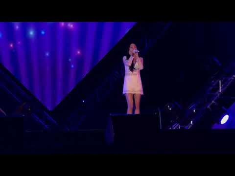 [FANCAM] 20170916 Jessica Jung - Starry Night - live in Penang 2017