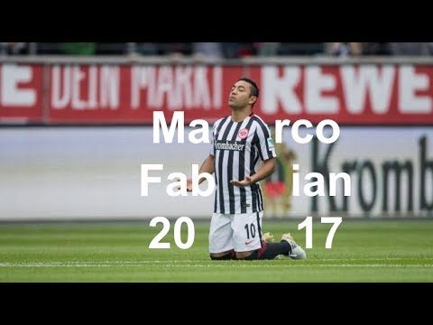 Marco Fabian - Ready for 2017/2018 - (Skills and Goals) - 2017