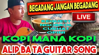Download lagu Begadang Show Alip ba ta Songs  Request , Ngobrol, Happy Chat Radio Show